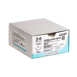 Non-Absorbable Sutures