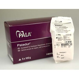 Paladur Dental Cement
