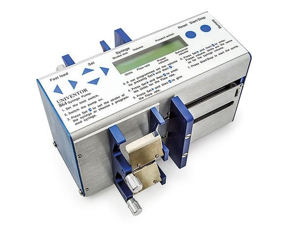 U-864 Syringe Pump (8301001)