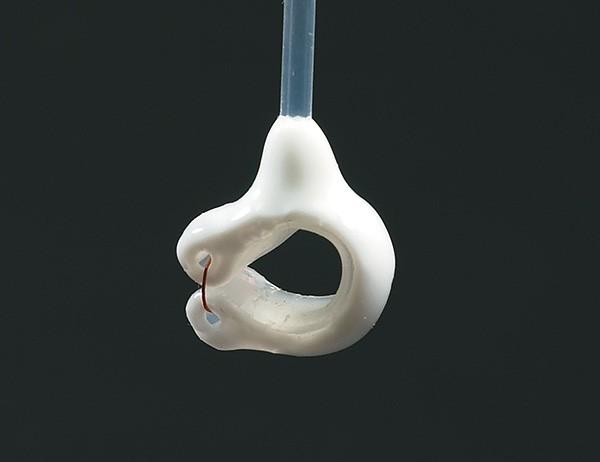 Vascular Occluders