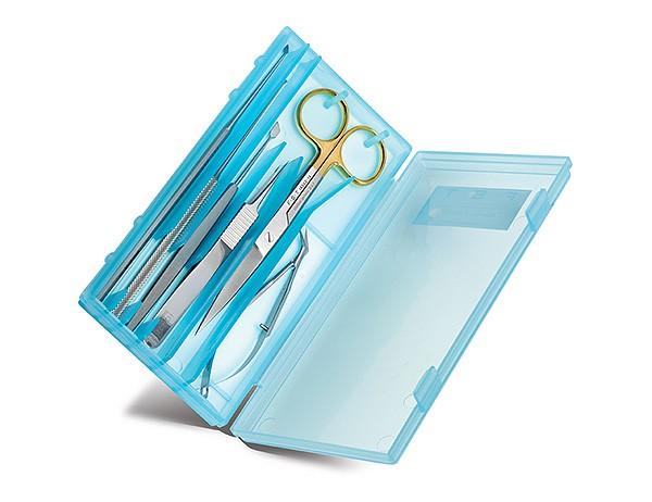 Plastic Instrument Case